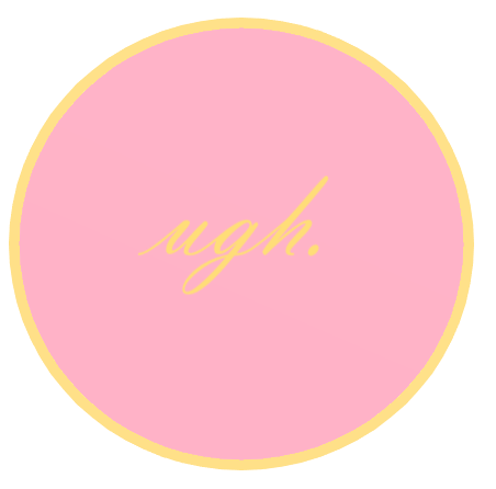 meganwriteseverything logo