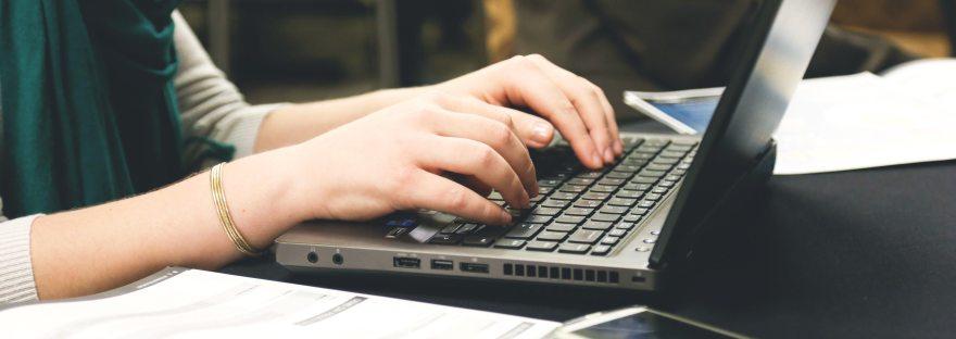 Full-time freelance writer