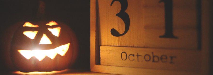 Halloween mental illness stigma