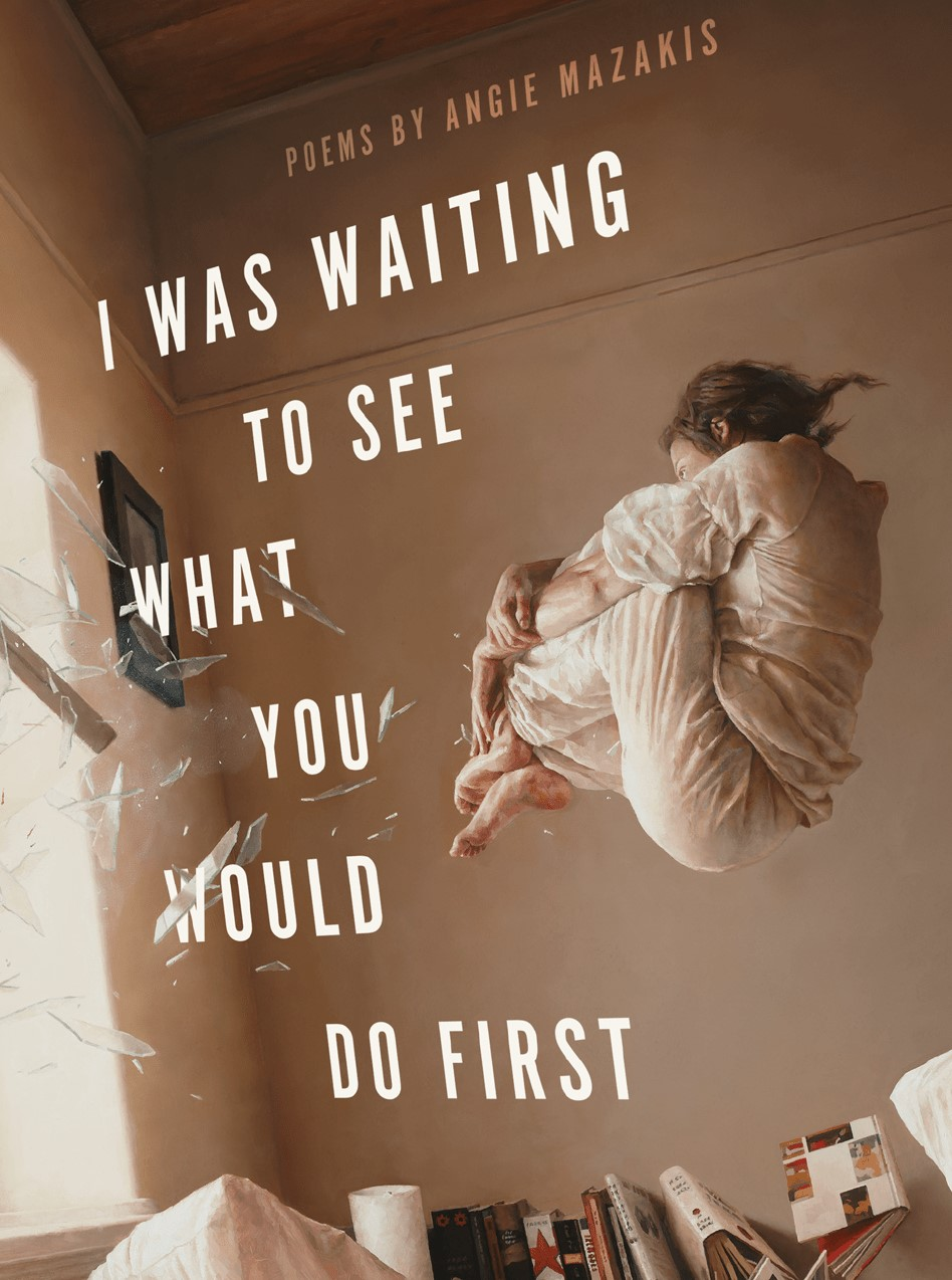 I Was Waiting to See What You Would Do First