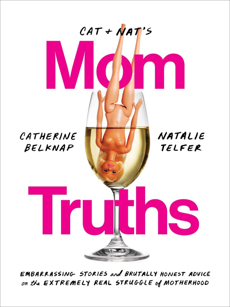 Mom Truths Book Cover