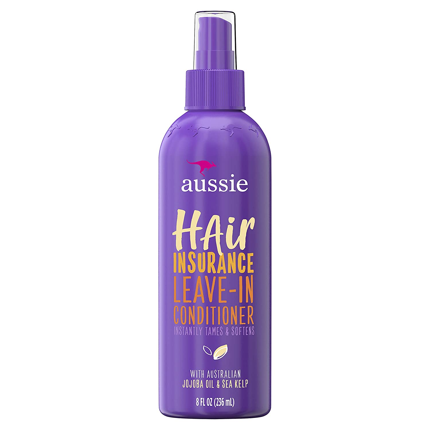 Aussie Hair Insurance Leave-In Conditioner
